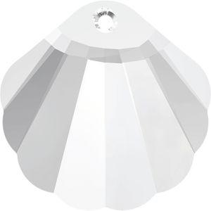 6723 MM 16,0 CRYSTAL (Shell Pendant)