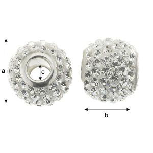 ModuleBALL CRYSTAL 12 MM