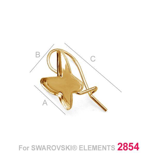 BKSV 2854 12MM BZ