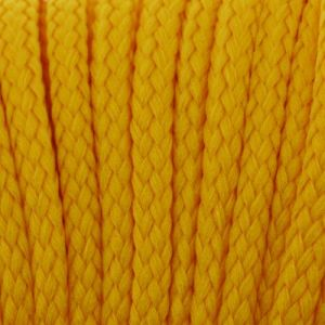 JEWELRY CORD 4 mm Orange