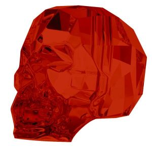 5750 MM 13,0 CRYSTAL RED MAGMA