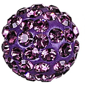 86001 MM10 DARK LILA( 09) AMETHYST( 204)