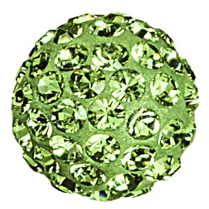 86001 MM10 LIGHT GREEN(10) PERIDOT( 214)