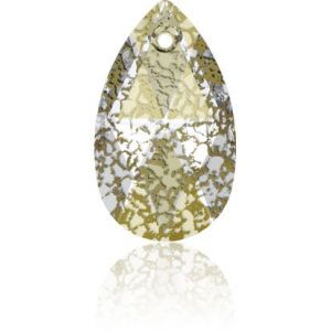 6106 MM 16,0 CRYSTAL GOLD-PAT