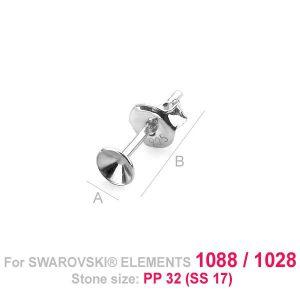 OKSV 1088  4MM KLSB