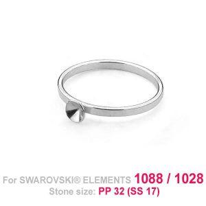 OKSV 1088  4MM S-RING