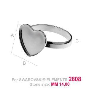 HKSV 2808 14MM S-RING