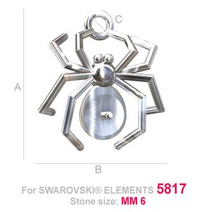 ODL-00054 - Spider (5817 MM 6)