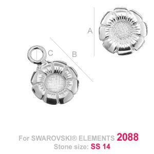 PPK 002 - Flower CON 1 (2088 SS 14 F)