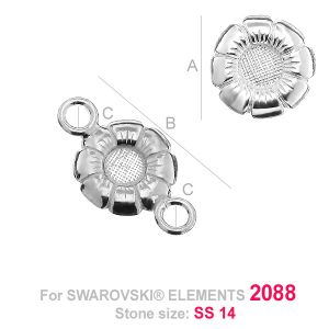 PPK 002 - Flower CON 2 (2088 SS 14 F)
