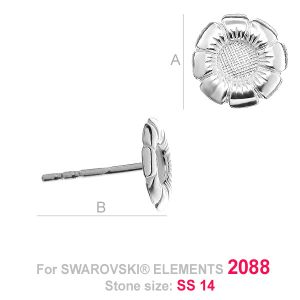 PPK 002 - Flower KLS (2088 SS 14 F)