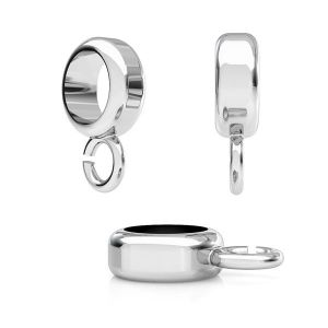 Spacer 5mm with hook - EDP 6 2,7x10,5 mm