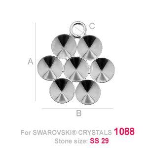 OKSV 1088 MM 6x7 CON 1