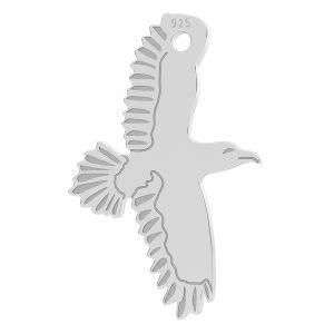 Eagle pendant, LK-0815 - 0,50