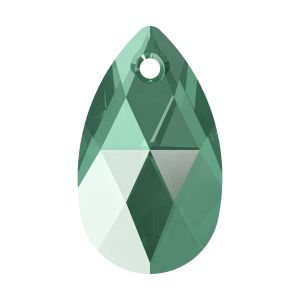 6106 ALMOND PENDANT SWAROVSKI MM 22,0 ERINITE