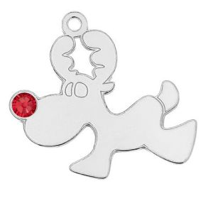 Reindeer pendant LK-0521 ver.2