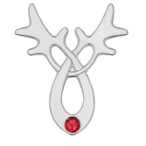 Reindeer pendant Christmas LK-0522 ver.2