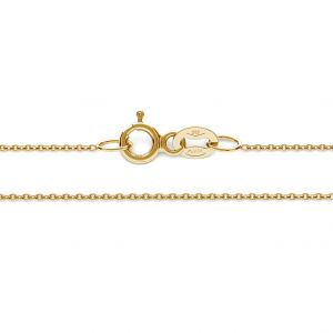 Anchor gold chain 14K - AD 020 AU 585 - MODEL 2