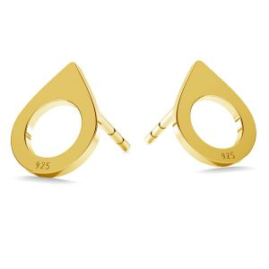 Drop earrings LK-1210 - 0,50 - KLS