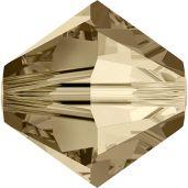 5328 MM 6,0 CRYSTAL GOLDEN SHADOW