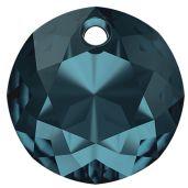 Classic Cut Pendant, Swarovski Crystals, 6430 MM 14,0 MONTANA