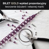 BILET GOLD