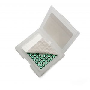 Green round zirconia 6 mm, Swarovski Gems