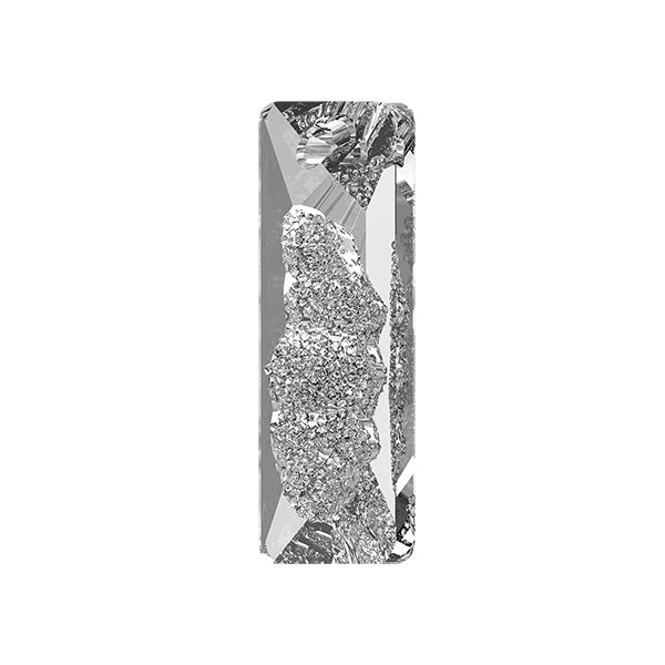 6925 MM 26,0 CRYSTAL - Growing Crystal Rectangle