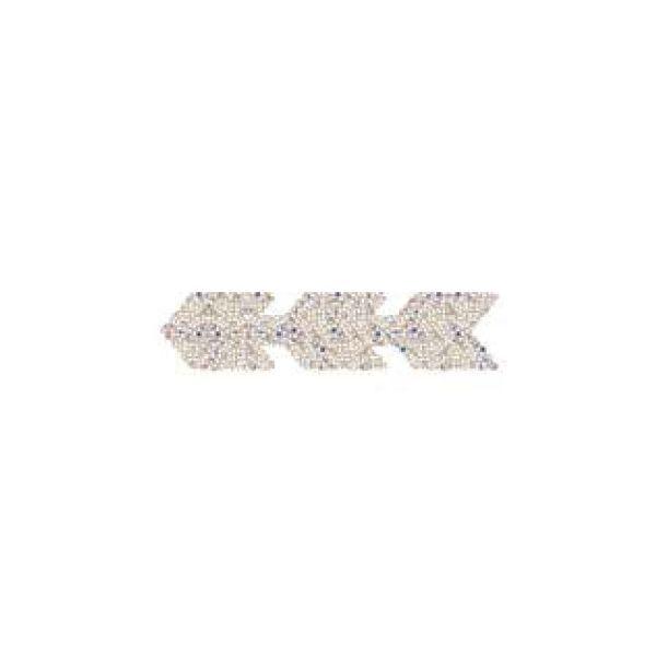 74027 010 001AB - Crystal AB Hotfix