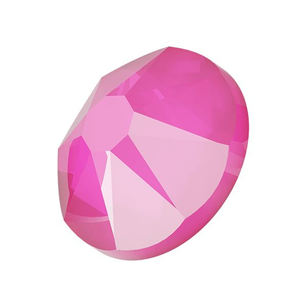2088 SS 30 CRYSTAL ELCPINK_S - XIRIUS Rose Crystal Electric LacquerPRO