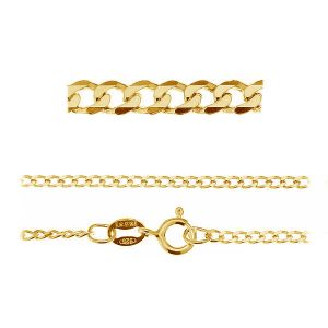 PD  50 (19-22 cm) - rhodium or gold plated