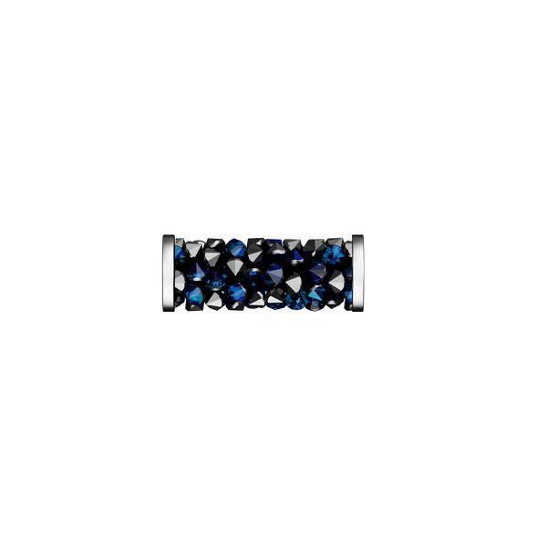 5950MM15,0 001BBL STEEL - Fine Rocks Tube with ending