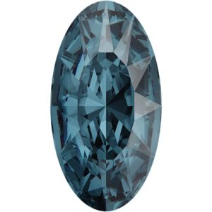 4162 MM 10,0X 5,5 MONTANA F (Elongated Oval Fancy Stone)