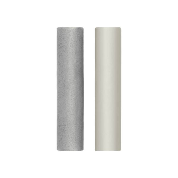 Ceralun - ceramic epoxy composite - 9020 CE Silver (A+B) 5x20 g