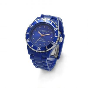 BLUE MONTRE WATCH BRACELET - MODEL 444
