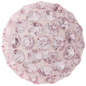 86601 MM6,0 06 223  - Cabochon Light Rose