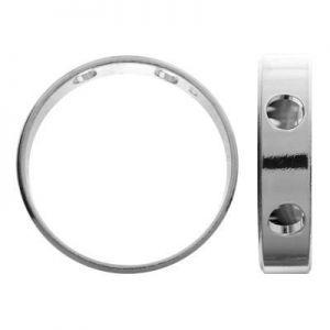 Trendy ring pendant ODL-00231