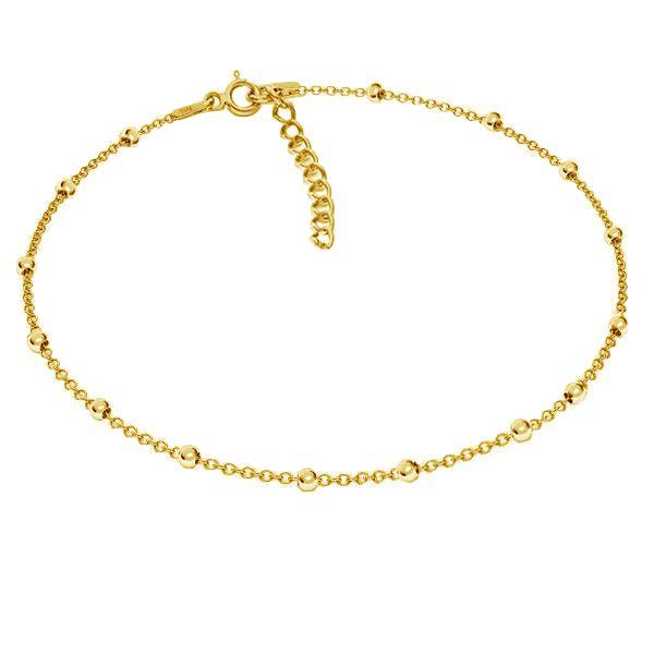 Anchor bracelet*sterling silver 925*A 035 PL 2,5 25 + 4 cm