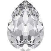 4320 MM 10,0X 7,0 CRYSTAL F - Pear Fancy Stone