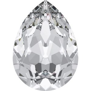 4320 MM 10,0X 7,0 CRYSTAL F - Pear Fancy Stone