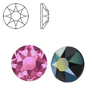 For Swarovski Crystals 2078 & 2088