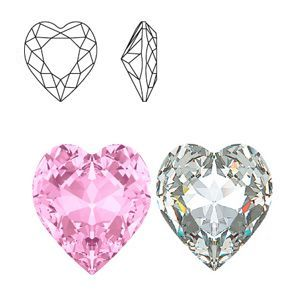 For Swarovski Crystals 4831