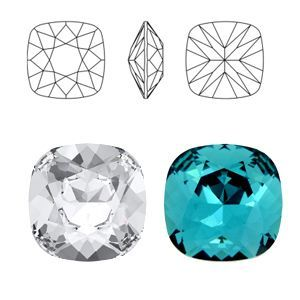 For Swarovski Crystals 4470